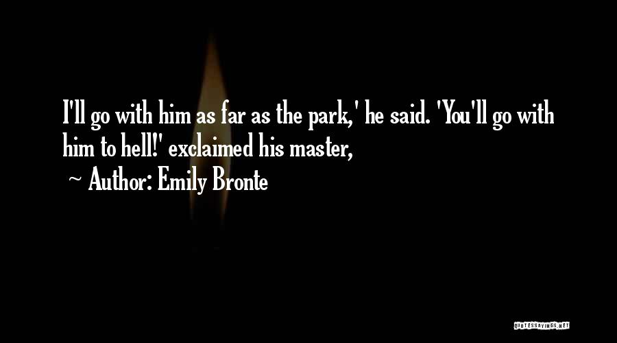 Emily Bronte Quotes 1255255