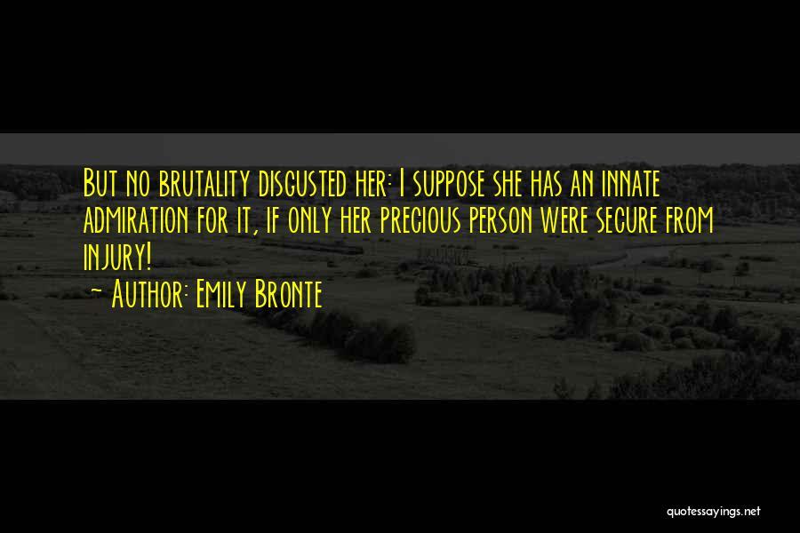 Emily Bronte Quotes 1297166
