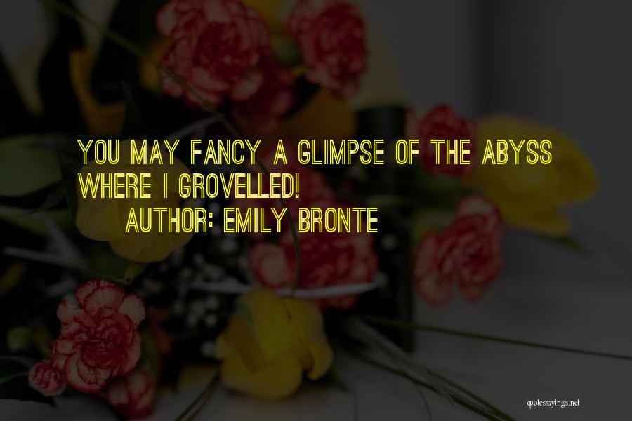 Emily Bronte Quotes 1325230