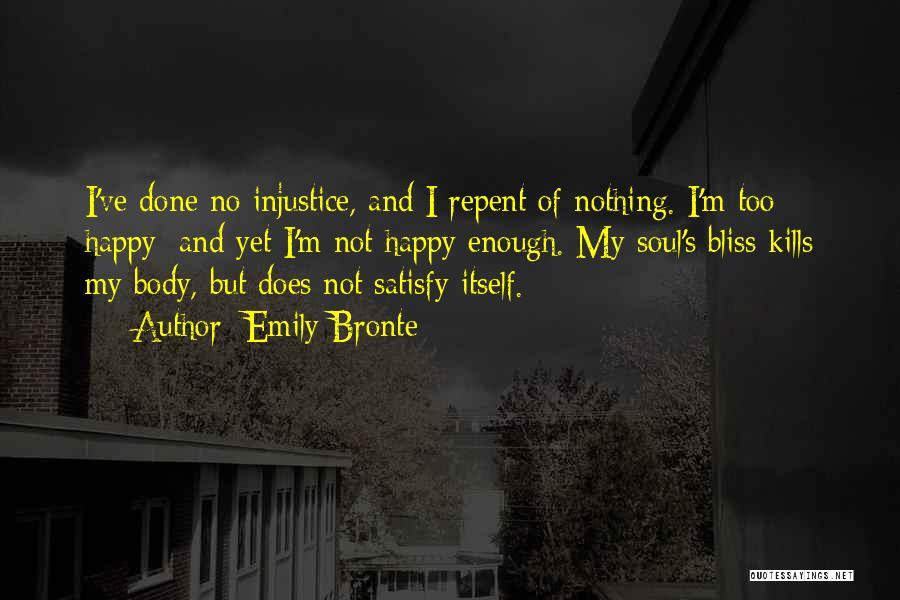 Emily Bronte Quotes 135568