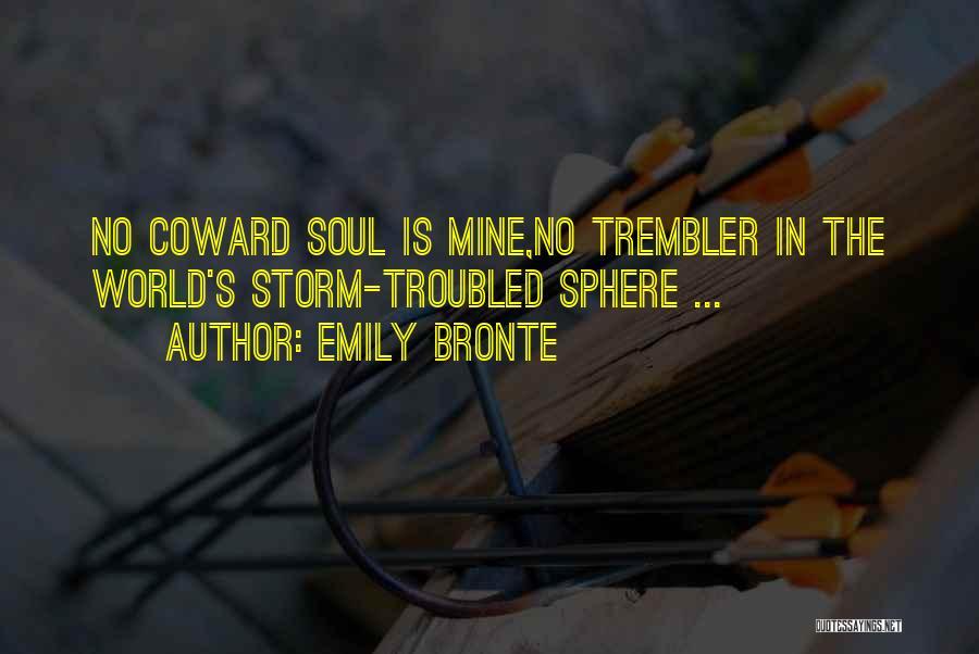Emily Bronte Quotes 1422116