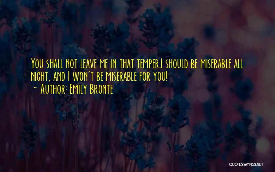 Emily Bronte Quotes 1434944