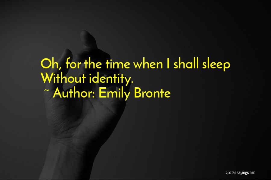 Emily Bronte Quotes 1582728