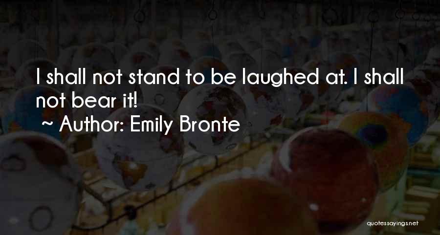 Emily Bronte Quotes 1615423