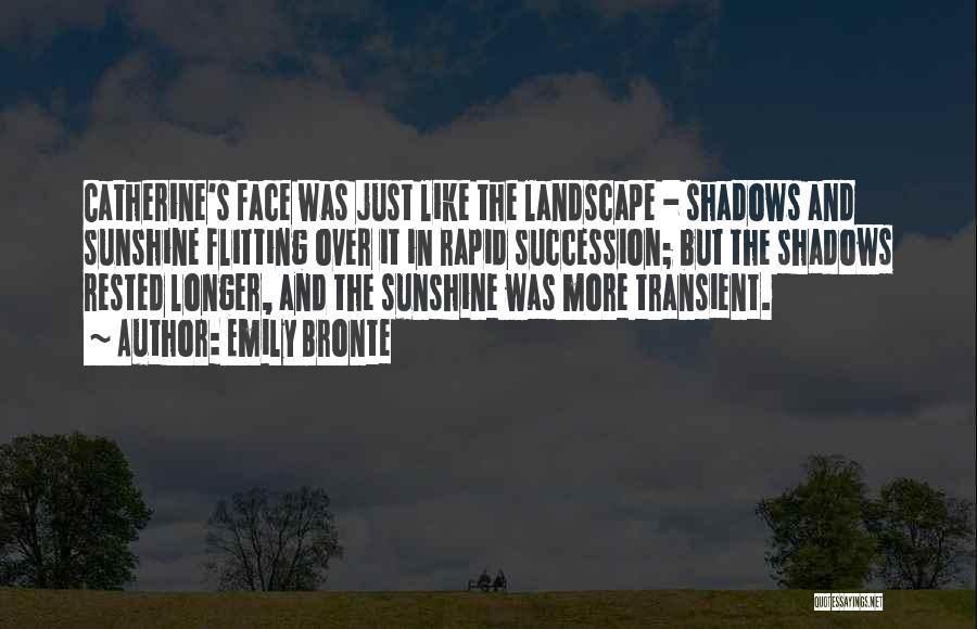 Emily Bronte Quotes 1624521