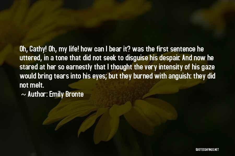 Emily Bronte Quotes 1718979