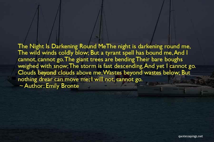 Emily Bronte Quotes 1746638