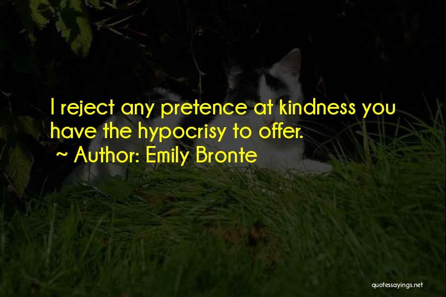 Emily Bronte Quotes 1751484