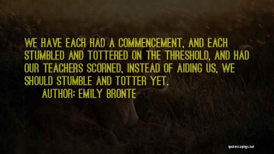 Emily Bronte Quotes 1764840