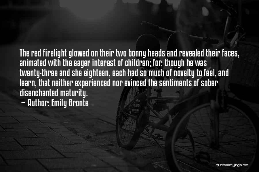 Emily Bronte Quotes 1783093