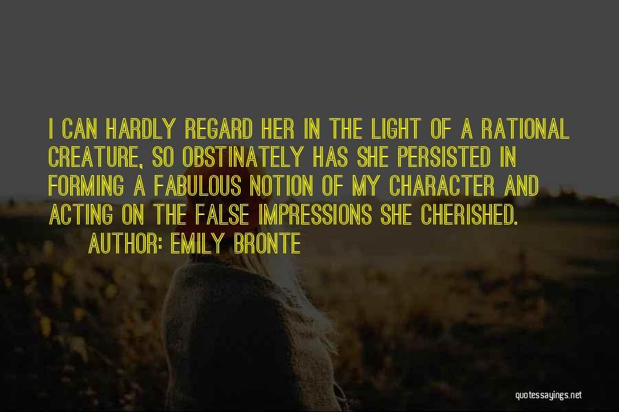 Emily Bronte Quotes 1785920