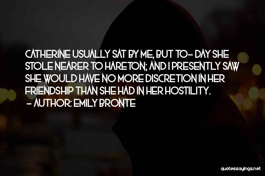 Emily Bronte Quotes 1866073