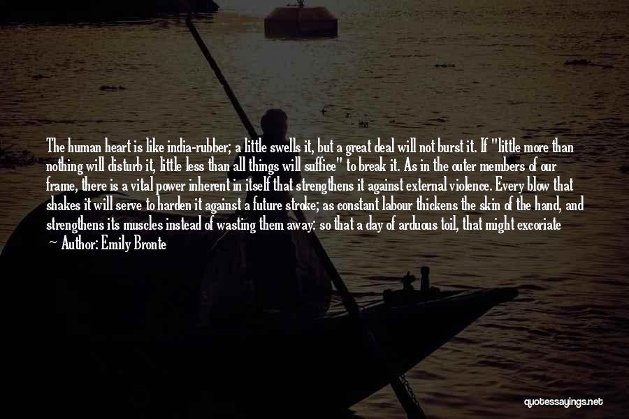 Emily Bronte Quotes 1906599