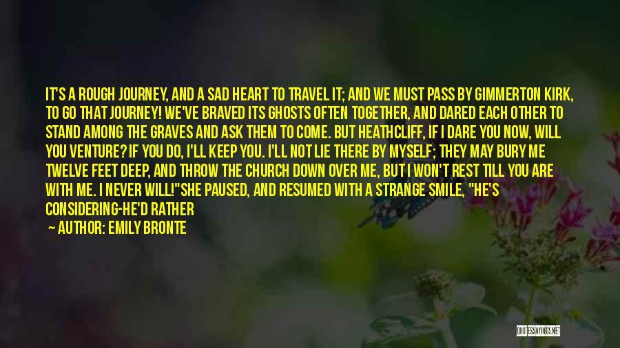 Emily Bronte Quotes 191202