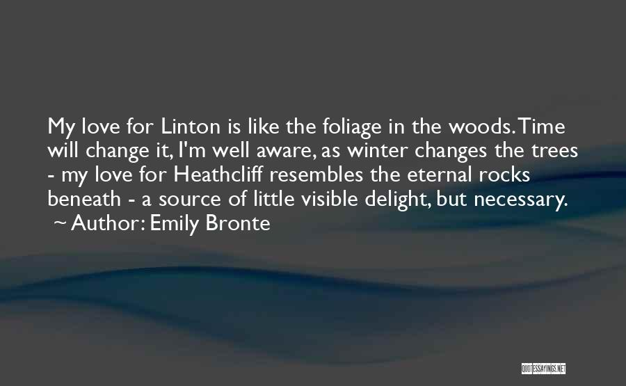 Emily Bronte Quotes 1964883