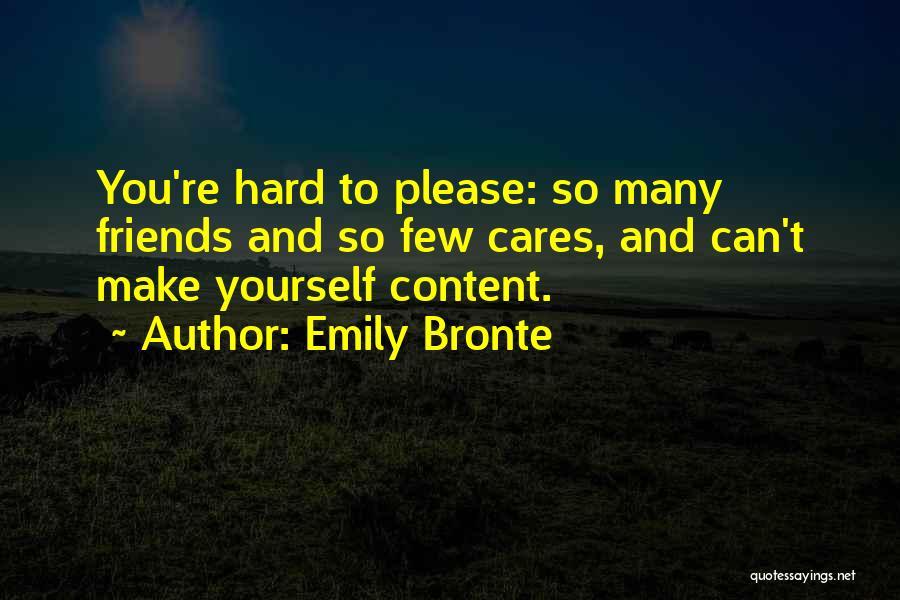 Emily Bronte Quotes 2065300