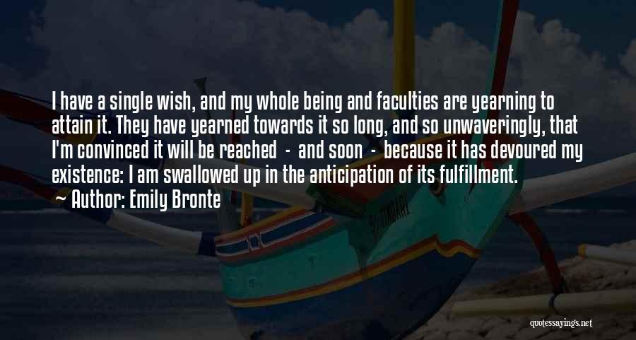 Emily Bronte Quotes 2066645
