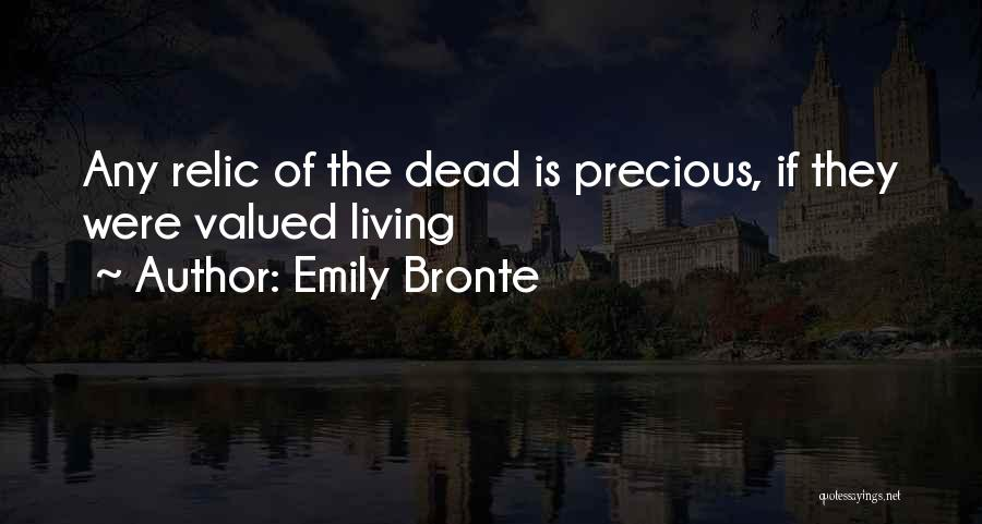 Emily Bronte Quotes 2144995