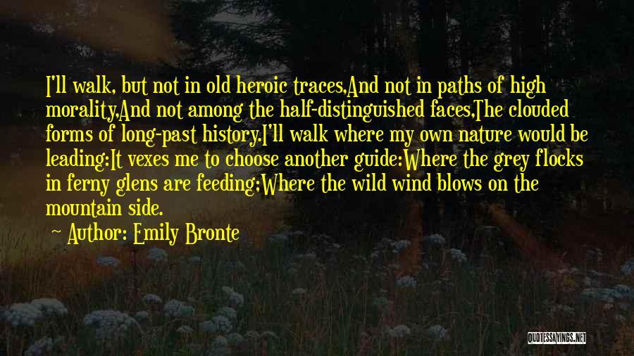Emily Bronte Quotes 2166868