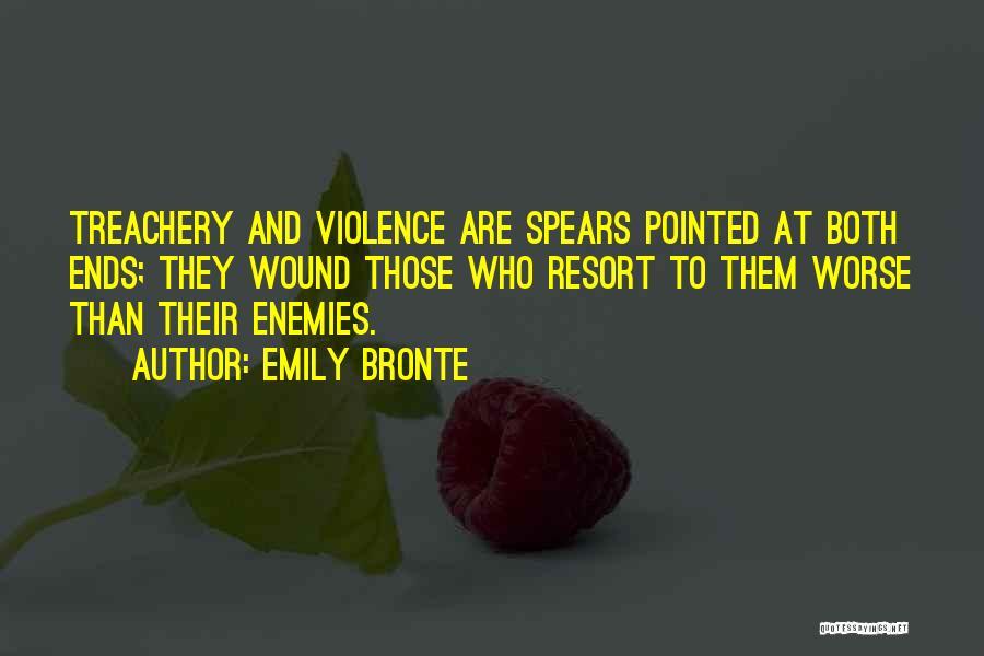 Emily Bronte Quotes 2173926