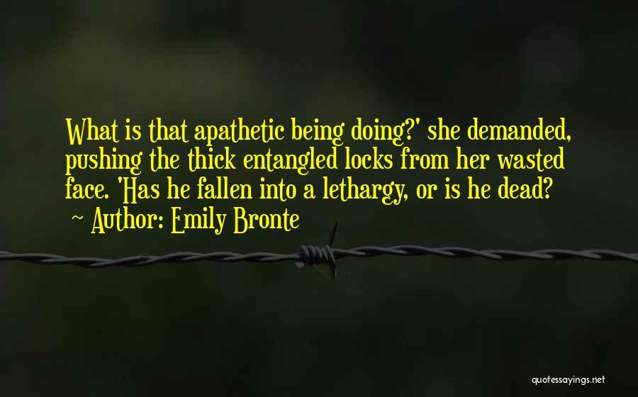 Emily Bronte Quotes 2186648