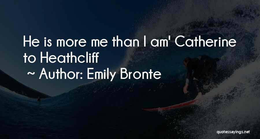 Emily Bronte Quotes 235657