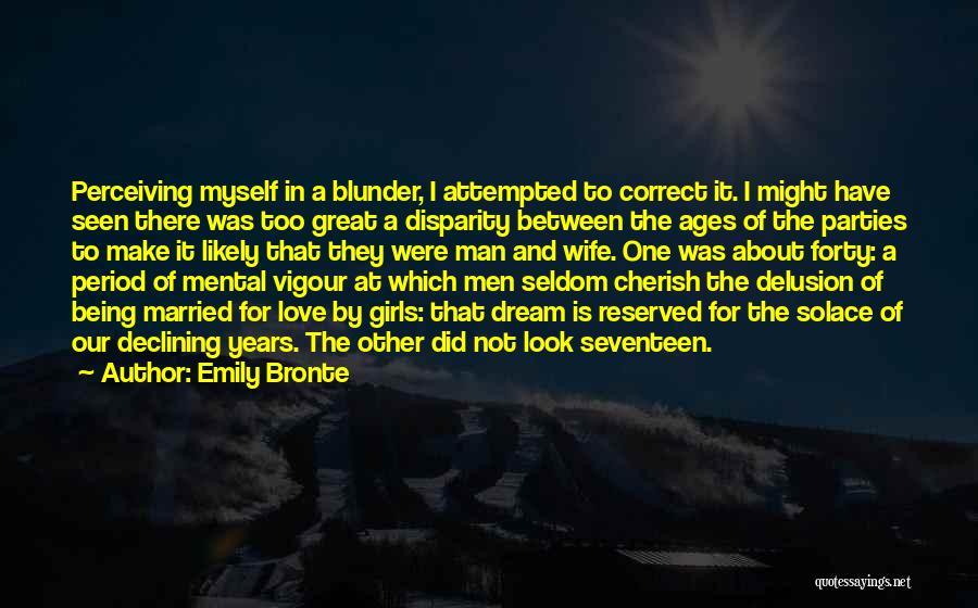 Emily Bronte Quotes 251406