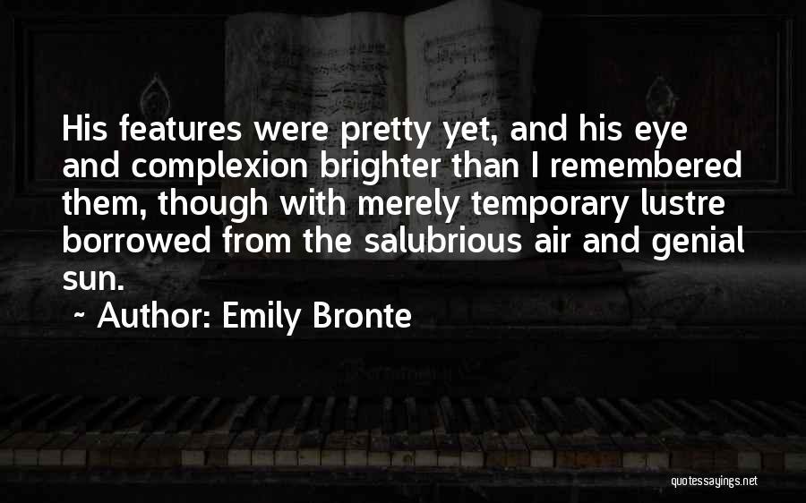 Emily Bronte Quotes 287783