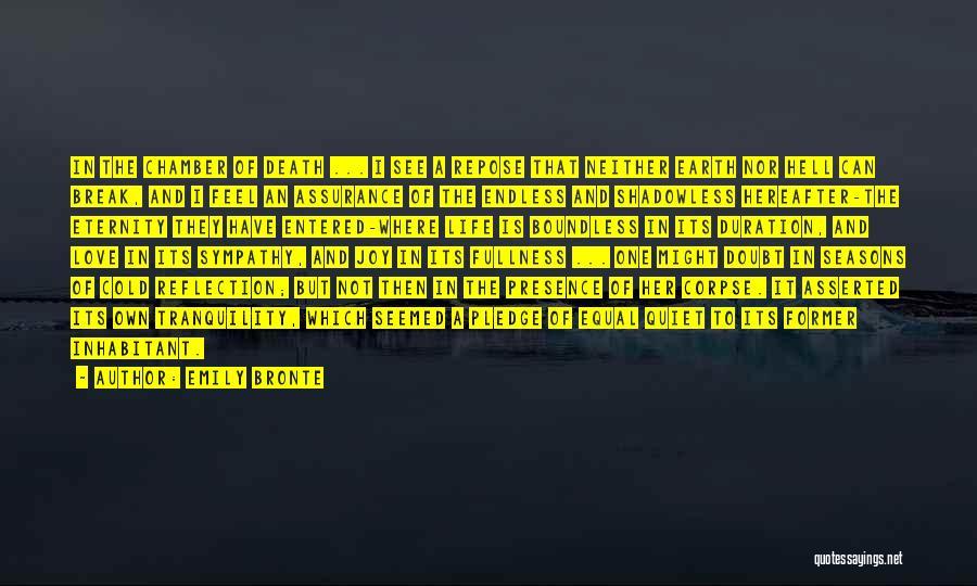 Emily Bronte Quotes 376428