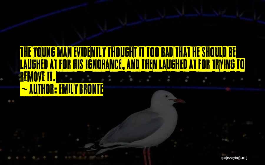 Emily Bronte Quotes 380222