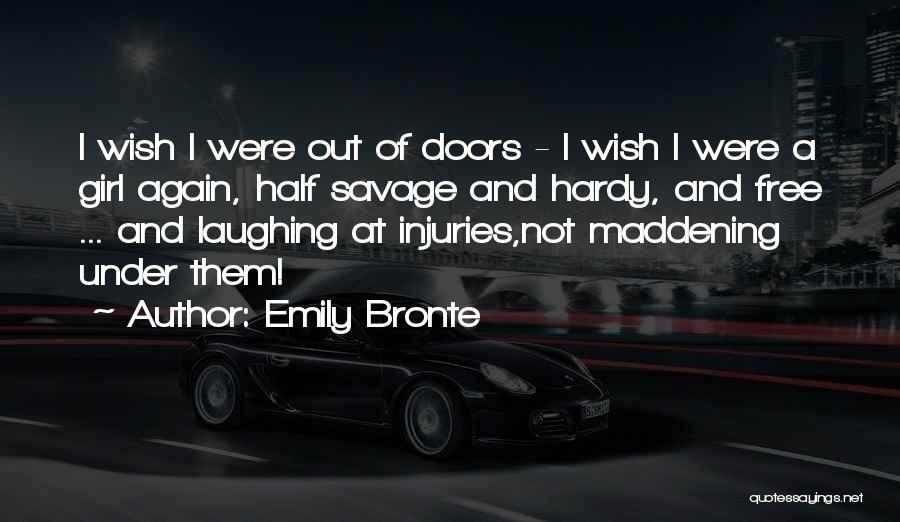 Emily Bronte Quotes 454639