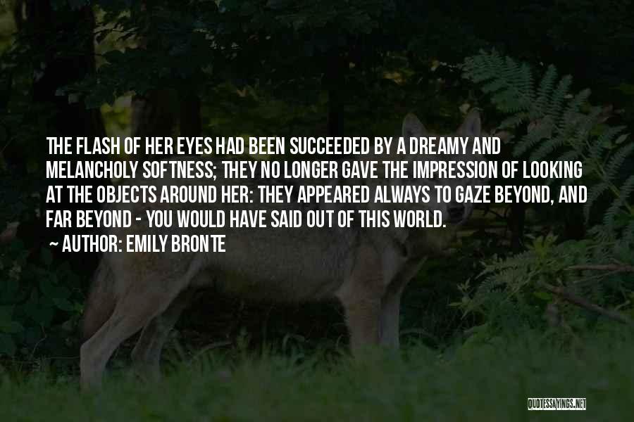 Emily Bronte Quotes 511151