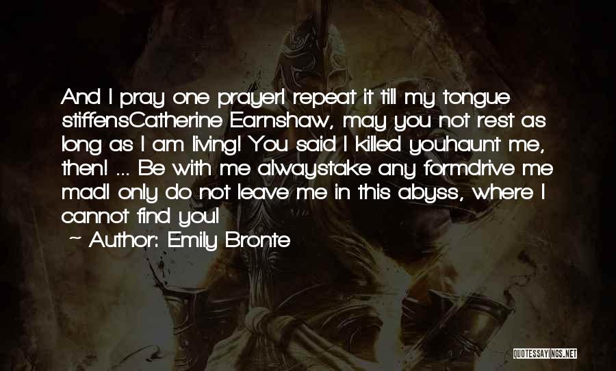 Emily Bronte Quotes 612093
