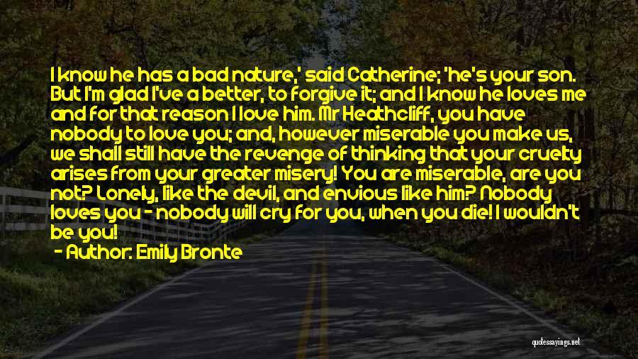 Emily Bronte Quotes 712310