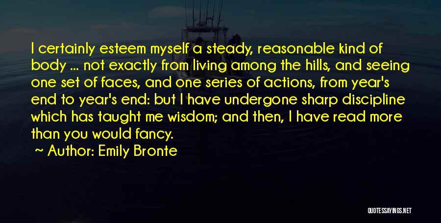 Emily Bronte Quotes 886888