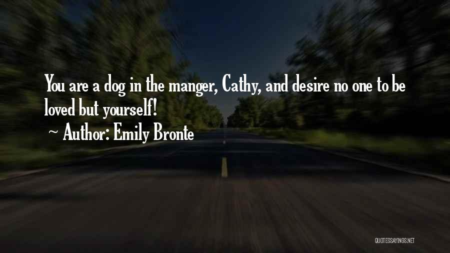 Emily Bronte Quotes 910619
