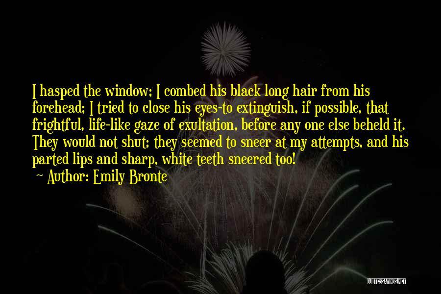Emily Bronte Quotes 931568
