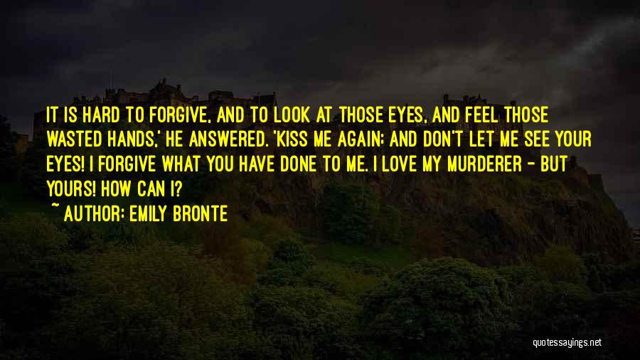 Emily Bronte Quotes 946612