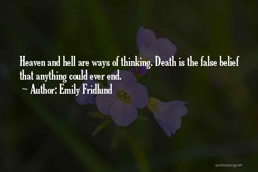 Emily Fridlund Quotes 1151571