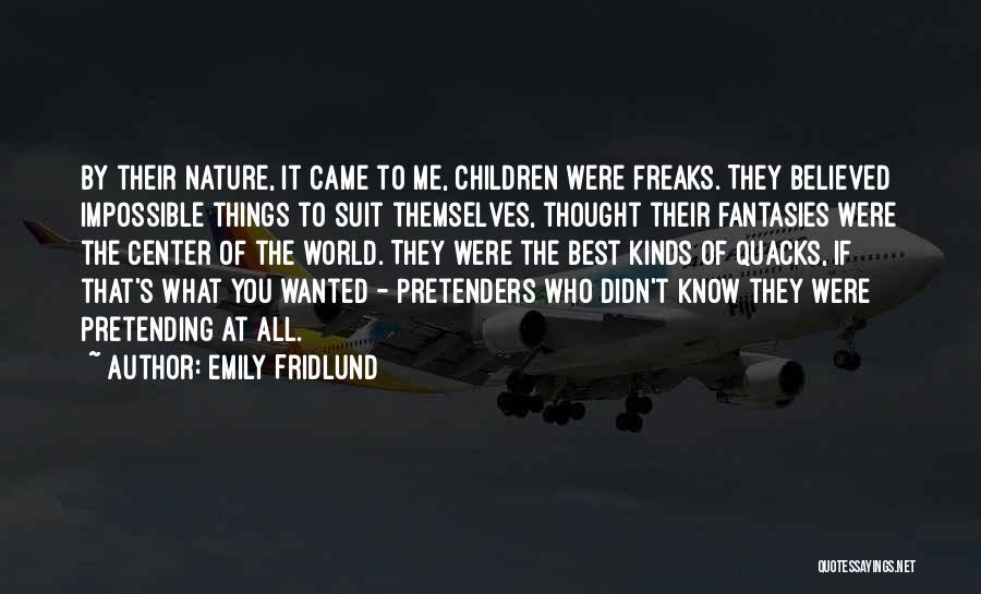 Emily Fridlund Quotes 1378623