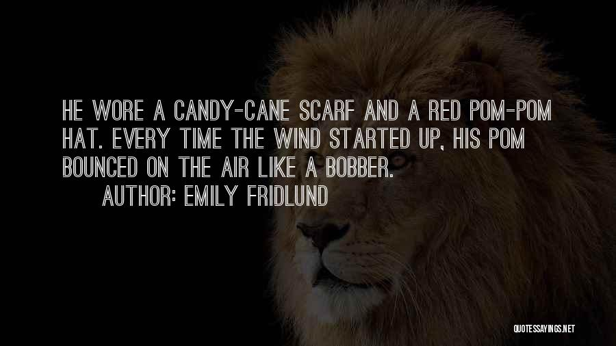 Emily Fridlund Quotes 1786961