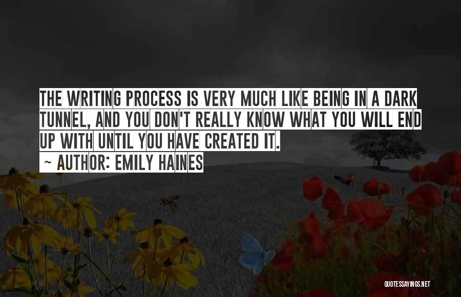Emily Haines Quotes 2088375