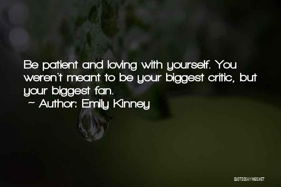 Emily Kinney Quotes 1714592