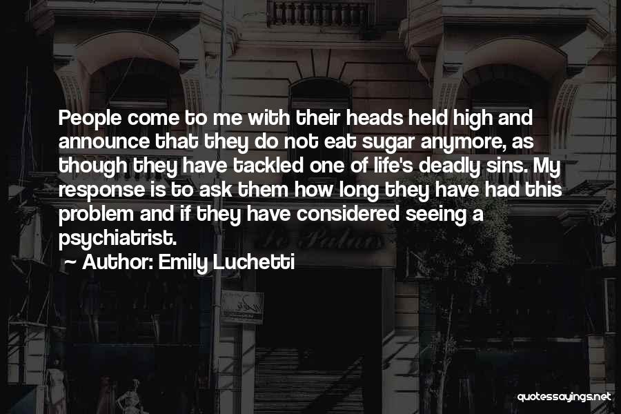 Emily Luchetti Quotes 484262