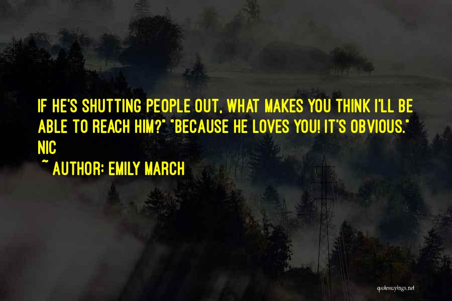 Emily March Quotes 108172