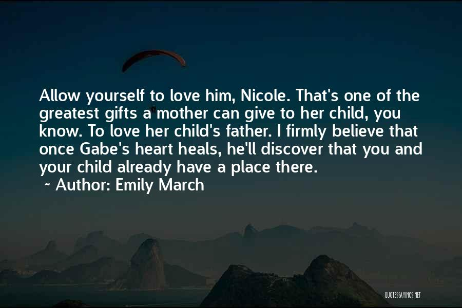 Emily March Quotes 1087749