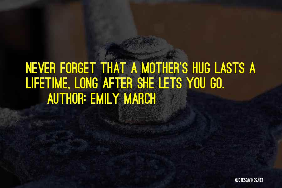 Emily March Quotes 1091886