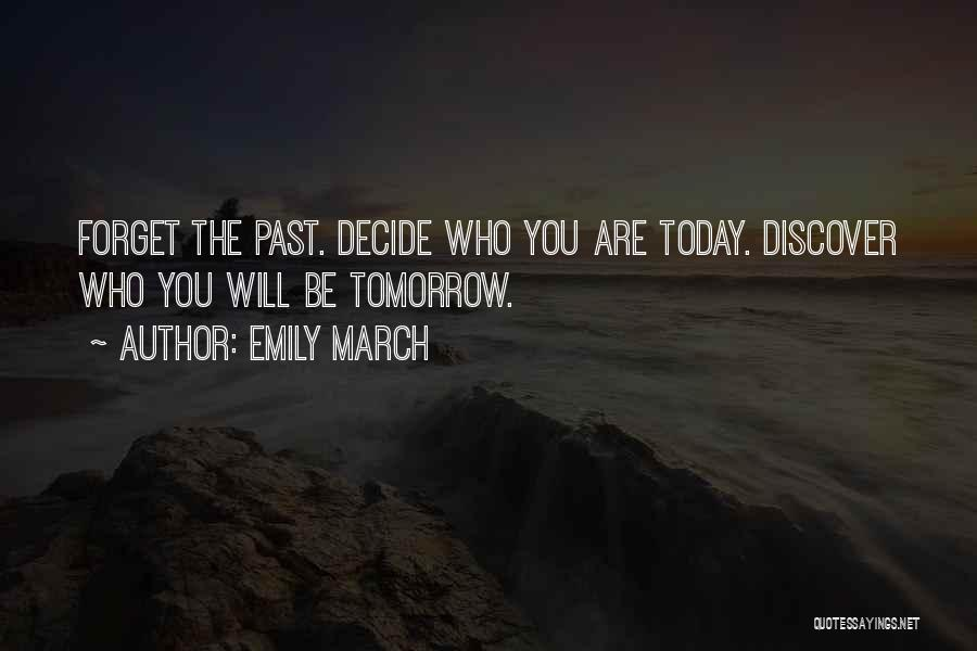 Emily March Quotes 1231489