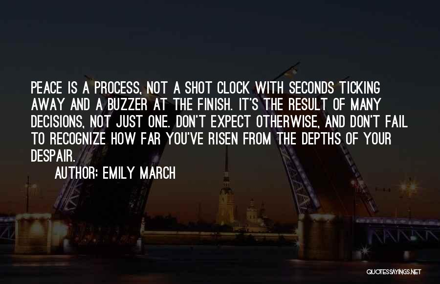 Emily March Quotes 1288421