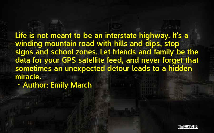 Emily March Quotes 1316106